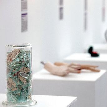 Museum of broken relationship - Zagabria