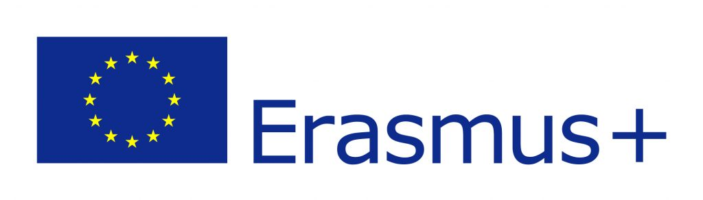 Logo Programma Erasmus+
