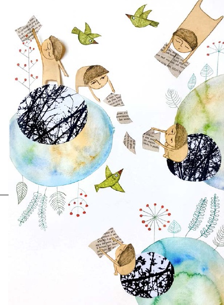 Elisa Terrazzino illustrazione